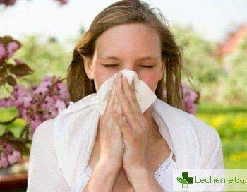Летен фарингит - развитие на вирусна инфекция или алергия
