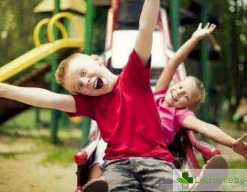 Топ 3 най-големи летни опасности за децата