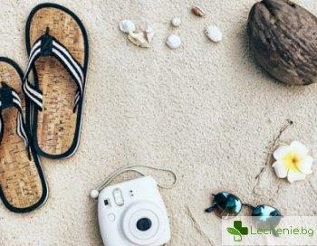 Защо лятото е най-напрегнатият и стресиращ сезон