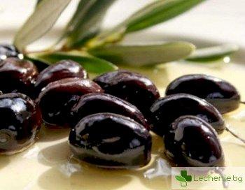 3 причини защо трябва да ядем маслини всеки ден