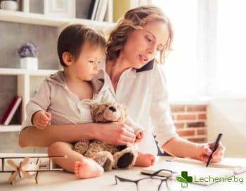 На какво ни учи майчинството - топ 3 силни качества на майките