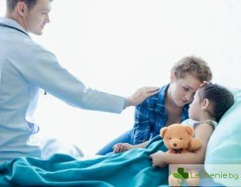 Лечение на детски рак - организмът старее много по-бързо