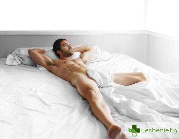 Какво причинява проблемите с ерекцията