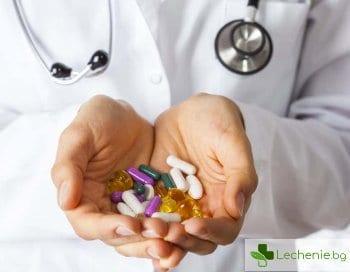 Лекарства при псориатичен артрит - какви се използват