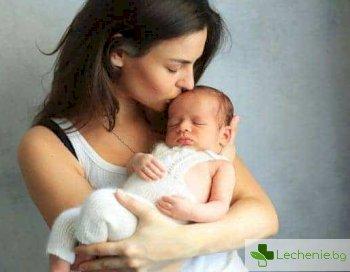 Ниско тегло при раждане - топ 3 причини
