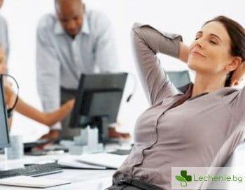 Защо нощният труд е причина за затлъстяване, рак и инсулт