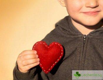 Операция на порок на сърцето при малки деца - кога е необходима