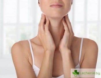 Остър гноен тиреоидит - причини за възпаление