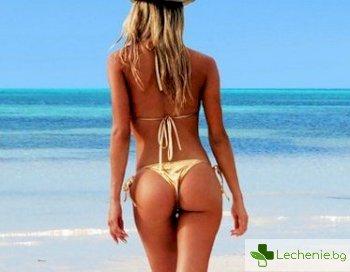 Без диети и спорт - топ 5 ефективни начина за отслабване през лятото
