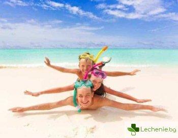 Топ 5 грешки, които могат да съсипят лятната почивка на море