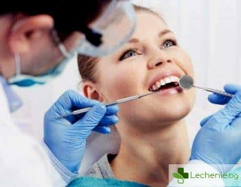 Потъмняване на венците - какви са причините