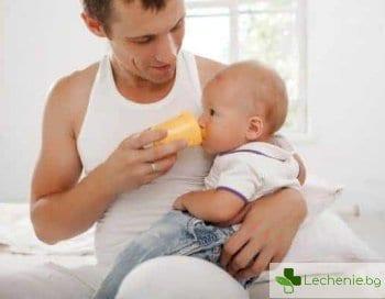 Прехранване на бебето при изкуствено хранене - защо е опасно