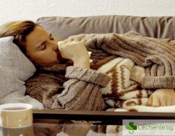 6-те най-разпространени мита за грипа