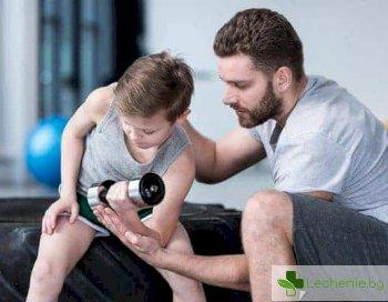 Топ 4 вида спорт, които забавят растежа на децата