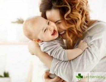 Психическо и емоционално развитие на детето през първата година