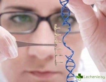 Деца-мутанти - скритите рискове от редактирането на генома