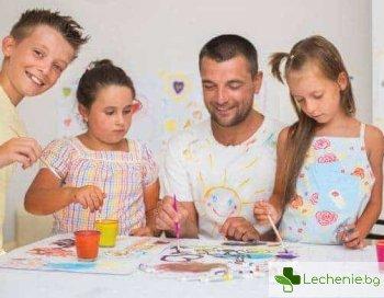 Защо рисуването е толкова полезно за децата