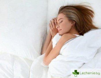 Топ 3 проблема със съня, които налагат консултация с лекар