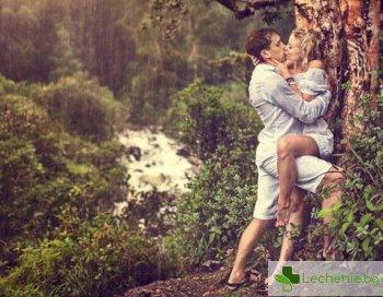 Секс сред природата -  какви са възможните последствия от екстремната интимна наслада