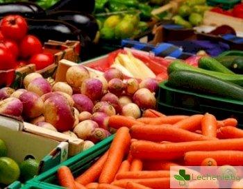 Избавете се от излишните мазнини с новата скандинавска диета