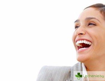 4 факта, които вероятно не знаете за смеха