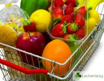 7 задължителни храни за вашето дете