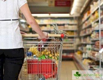 Как търговците ни принуждават да купуваме излишна храна