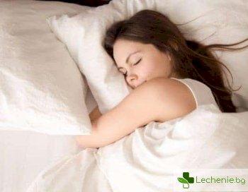 Синдром на късното заспиване - причини и лечение