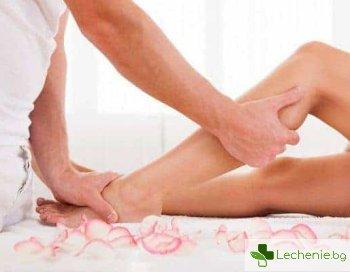 Рефлексен масаж - топ 7 ползи за здравето