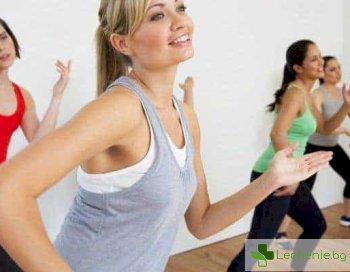 Спорт след секцио - съвети и комплекси упражнения