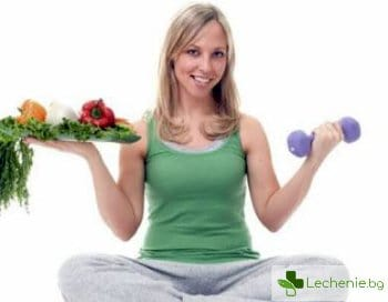 Упражненията могат да променят целия ни живот