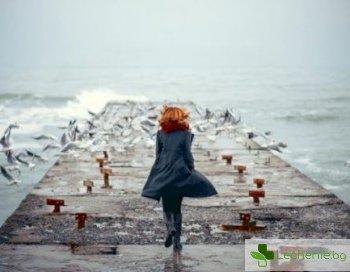 Как да се избавим от усещането за безпомощност и да се вземем в ръце