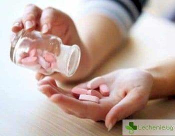 Най-важните витамини и минерали в напреднала възраст