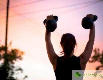 5 аргумента в полза на вечерните тренировки