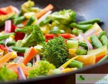 По-нещастни ли са вегетарианците от хората, които консумират месо