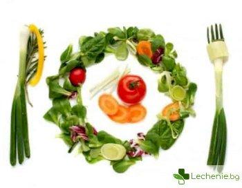 Опасен хранителен режим - застрашени ли са вегетарианците от дефицит на желязо, белтъчини и витамини