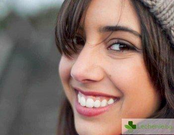 Ако при усмивка венците се оголват - причини и лечение