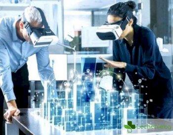 Как виртуална реалност се използва за корекция на зрението