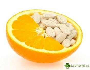Тайната връзка между витамин С и рака на простатата
