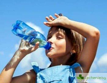 Вода, сок или мляко - какво е полезно и кое е вредно да се пие при горещо време
