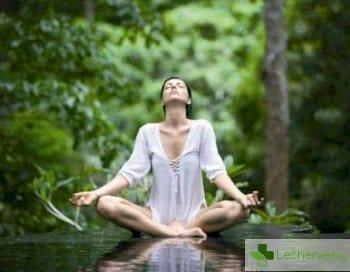 Йога - какви са противопоказанията