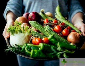 Топ 5 зеленчука, които е вредно да се ядат сурови