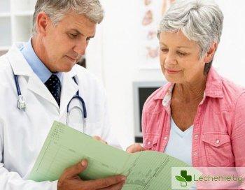 Алцхаймер при жени - хормоните повишават риска