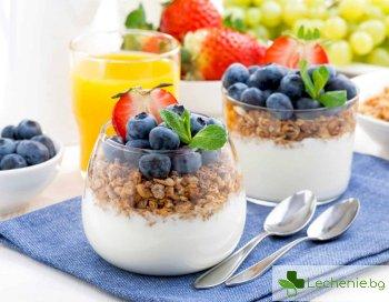 Лека или обилна закуска - каква да предпочетем