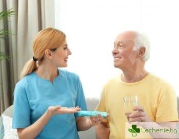 Топ 5 лекарства най-опасни в напреднала възраст
