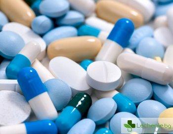Прием на антибиотици - рискове при прием