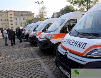 Правителството дава 2,5 млн. за 42 високопроходими линейки