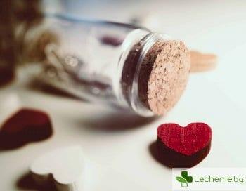 Любовна химия или съвместимост – защо и двете са важни