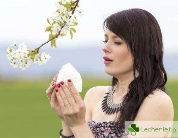 Обостряния на алергии през март - какви са най-честите
