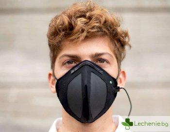 Медицинският съвет се обяви твърдо против носенето на маски